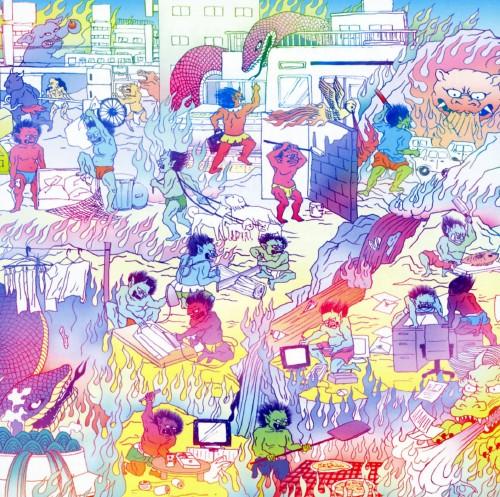 【中古】ファンファーレがきこえる/senkou hanabi/Base Ball Bear