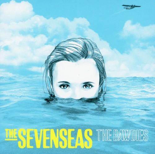 【中古】THE SEVEN SEAS/THE BAWDIES