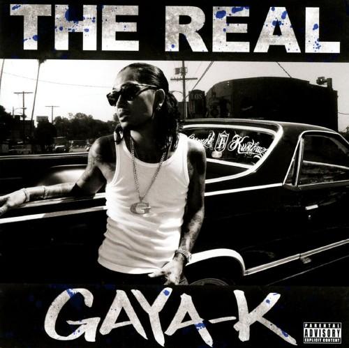 【中古】THE REAL/GAYA−K