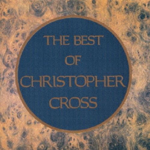 【中古】ベスト・オブ・クリストファー・クロス(期間限定生産盤)/クリストファー・クロス