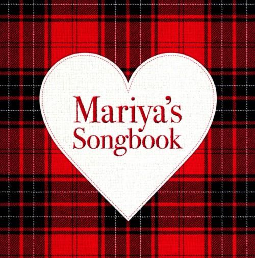 【中古】Mariya's Songbook(初回限定盤)/オムニバス