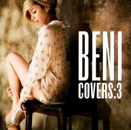 【中古】COVERS:3(初回限定盤)(DVD付)/BENI