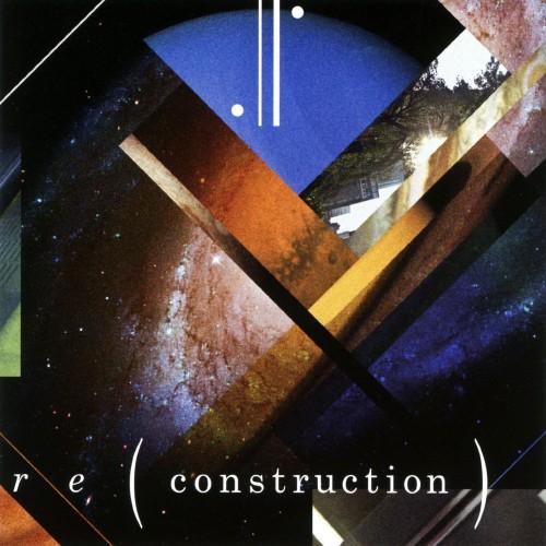 【中古】re(construction)/plenty