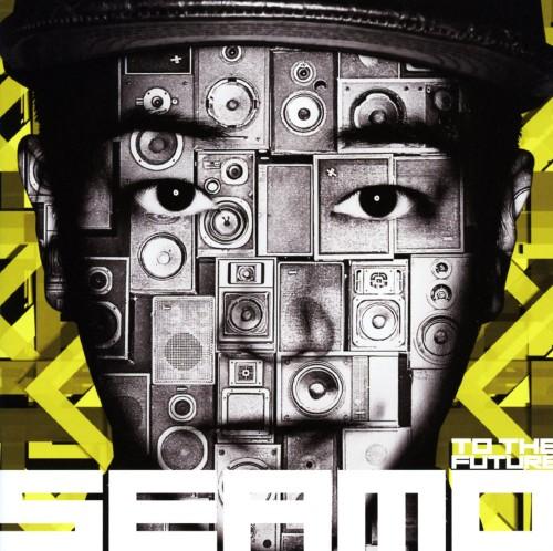 【中古】TO THE FUTURE/SEAMO