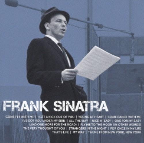 【中古】マイ・ウェイ/夜のストレンジャー フランク・シナトラ・ベスト(初回限定盤)/フランク・シナトラ