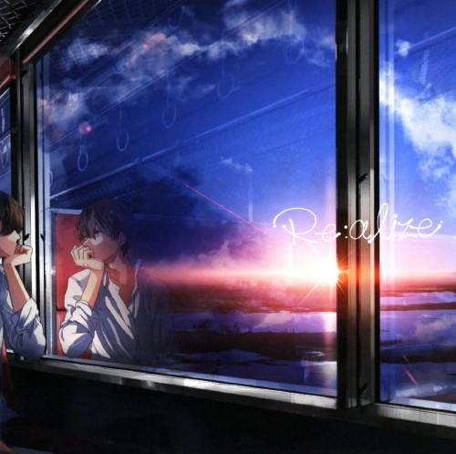 【中古】Re:alize/りょーくん