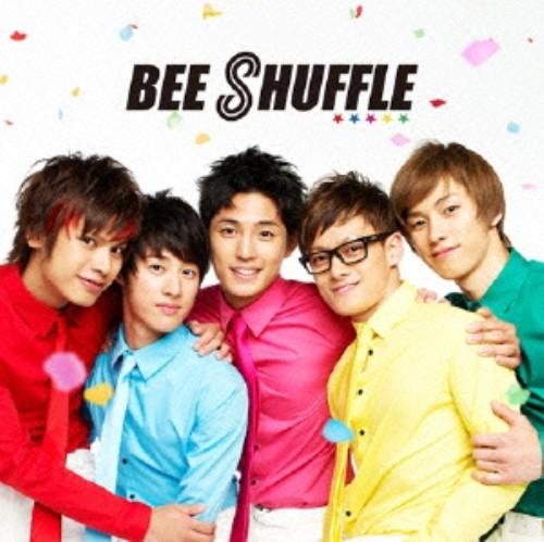 【中古】Welcome to the Shuffle !!(初回限定盤)(DVD付)/BEE SHUFFLE