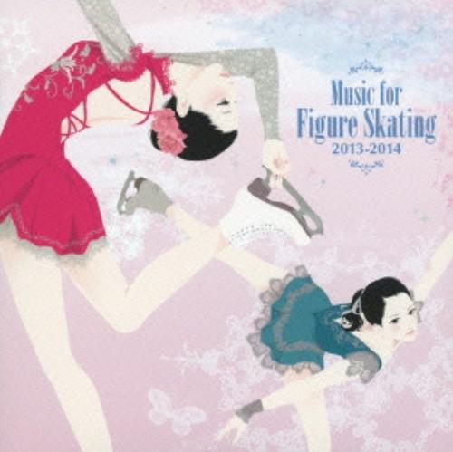 【中古】フィギュア・スケート・ミュージック 2013−2014/オムニバス