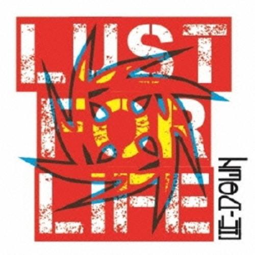 【中古】LUST FOR LIFE/LIE−DOWN