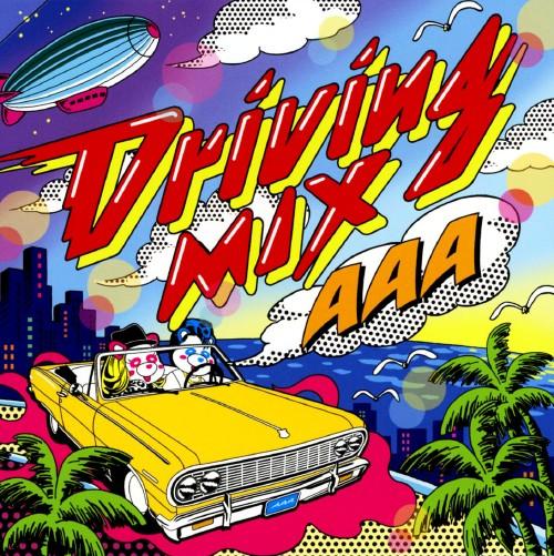 【中古】Driving MIX/AAA