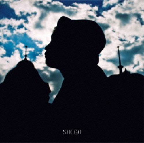 【中古】太陽/SHOGO