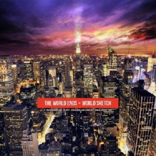 【中古】The World Ends/World Sketch
