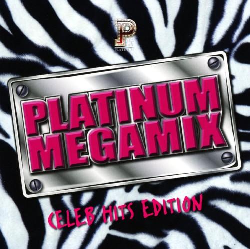【中古】PLATINUM MEGAMIX−CELEB HITS EDITION−Mixed by DJ 瑞穂×DJ HIROKI/DJ 瑞穂×DJ HIROKI