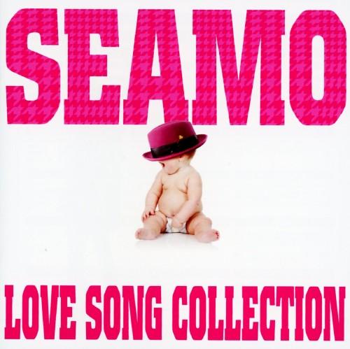 【中古】LOVE SONG COLLECTION/SEAMO