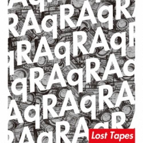 【中古】LOST TAPES vol.1/RAq