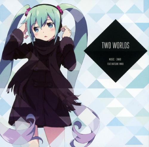 【中古】TWO WORLDS/ZANIO