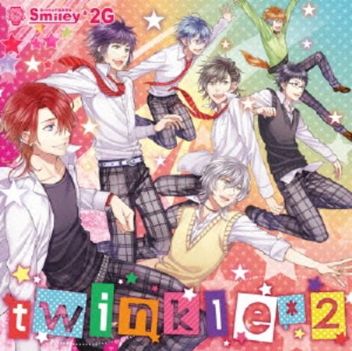 【中古】twinkle*2/聖Smiley学園生徒会