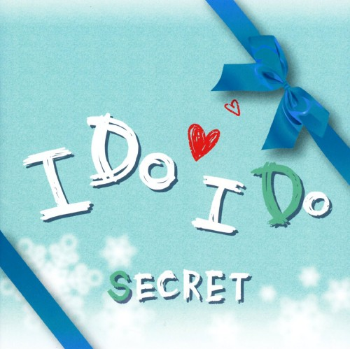 【中古】I DO I DO/Secret