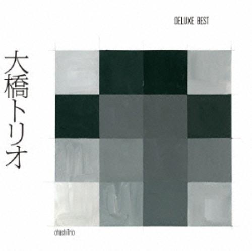 【中古】大橋トリオ−デラックスベスト−(3CD+DVD)/大橋トリオ