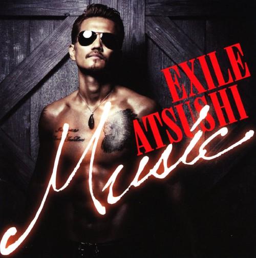 【中古】Music(初回限定盤)(2CD+2ブルーレイ)/EXILE ATSUSHI