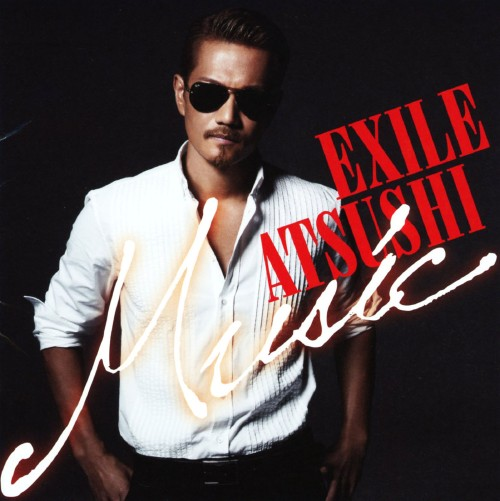 【中古】Music/EXILE ATSUSHI