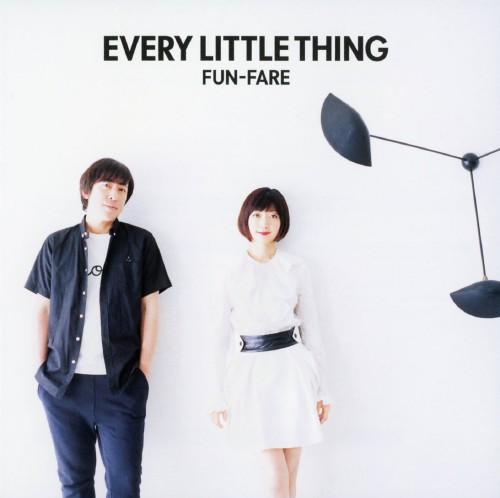 【中古】FUN−FARE/Every Little Thing