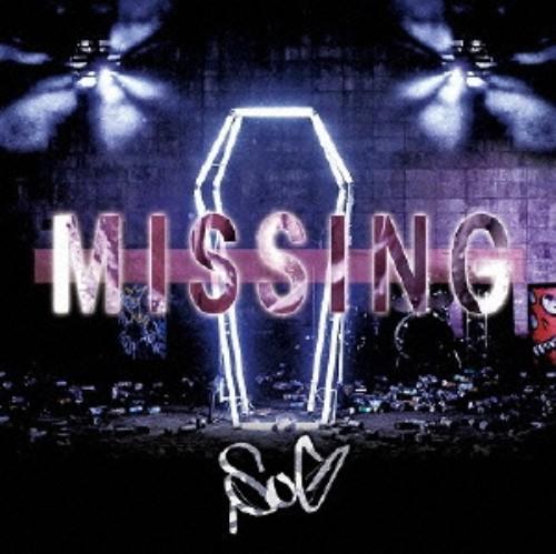 【中古】MISSING(初回限定盤B)(DVD付)/SuG