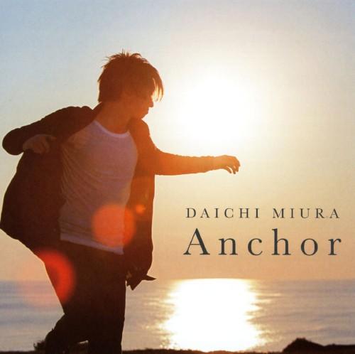 【中古】Anchor/三浦大知