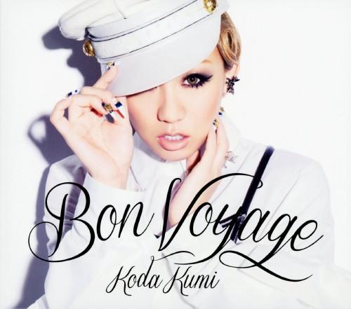 【中古】Bon Voyage(DVD付)/倖田來未