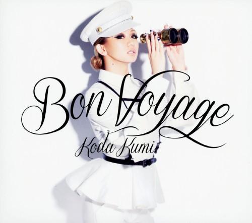 【中古】Bon Voyage(ブルーレイ付)/倖田來未