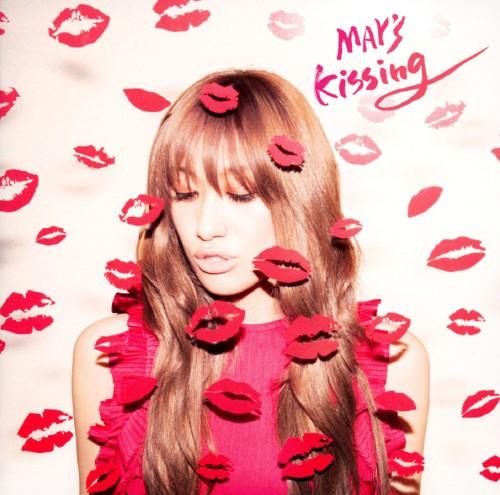 【中古】Kissing/MAY'S