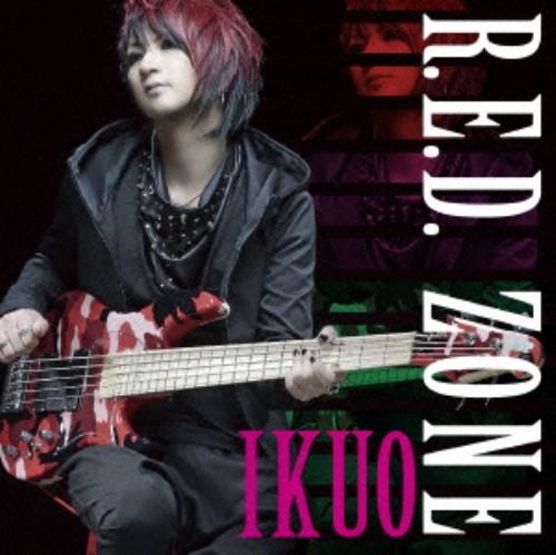 【中古】R.E.D. ZONE/IKUO