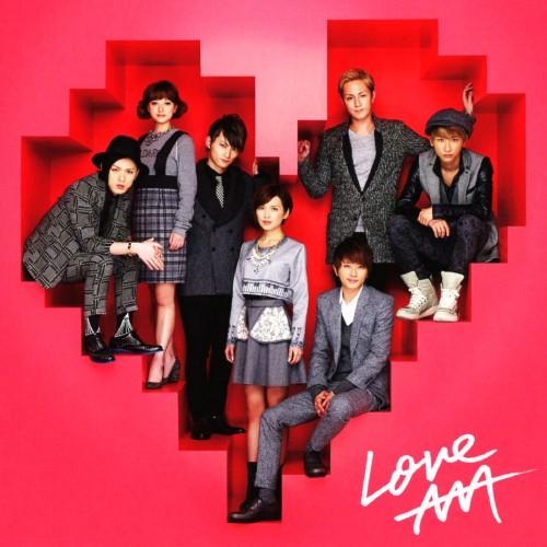 【中古】Love/AAA