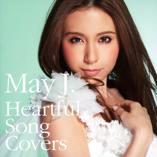 【中古】Heartful Song Covers/May J.