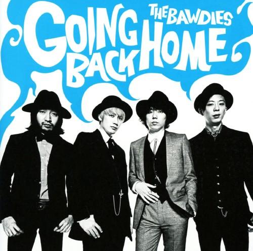 【中古】GOING BACK HOME/THE BAWDIES
