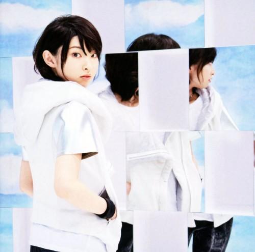 【中古】a boy(初回限定盤)(DVD付)/家入レオ