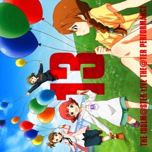 【中古】THE IDOLM@STER LIVE THE@TER PERFORMANCE 13 アイドルマスター ミリオンライブ!/アニメ・サントラ