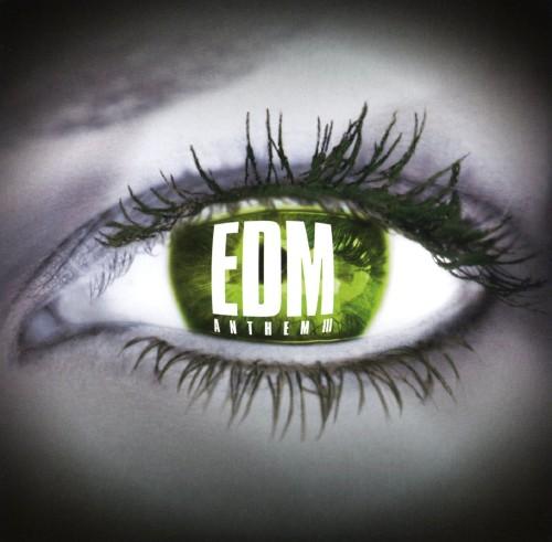 【中古】EDMアンセム III/オムニバス