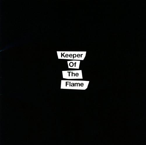 【中古】Keeper Of The Flame/the HIATUS