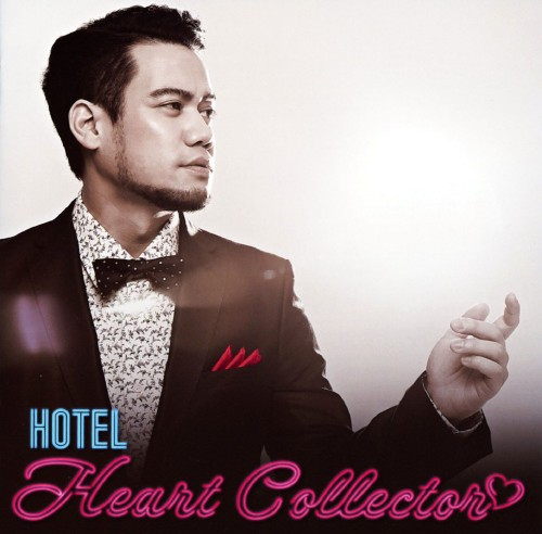 【中古】HOTEL HEART COLLECTOR/JAY'ED