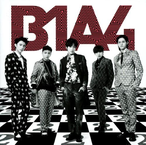【中古】2/B1A4