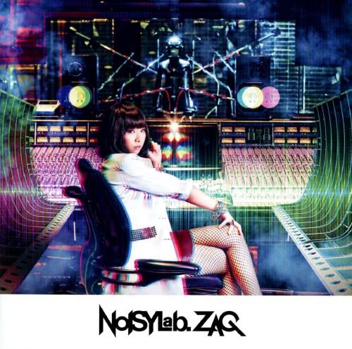 【中古】NOISY Lab.(初回限定盤)(DVD付)/ZAQ
