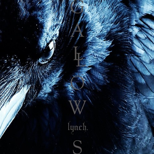 【中古】GALLOWS(DVD付)/lynch.