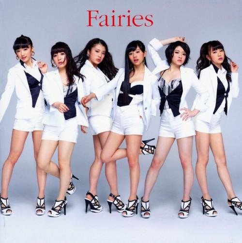 【中古】Fairies(DVD付)/Fairies