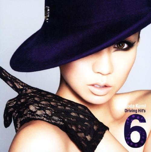 【中古】Koda Kumi Driving Hit's 6(DVD付)/倖田來未