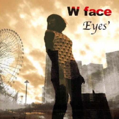 【中古】W face/Eyes'