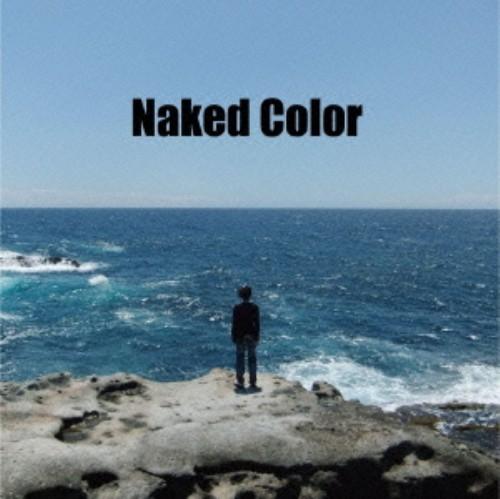 【中古】Naked Color(初回限定盤)/Naked Color