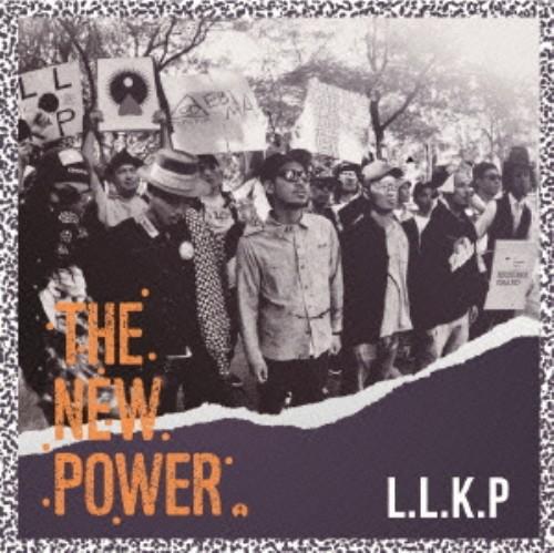 【中古】THE NEW POWER/L.L.K.P