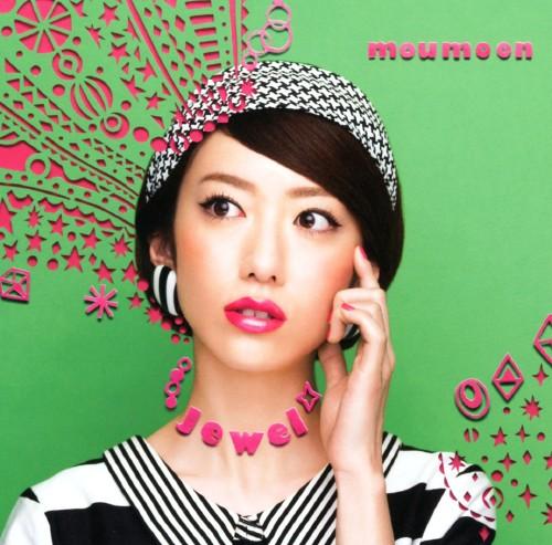【中古】Jewel(初回限定盤)/moumoon