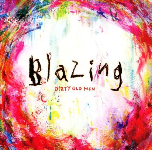 【中古】Blazing/Dirty Old Men